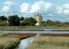 Château de Susinio à 3 km
