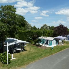 Camping Les Amiaux