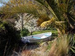La barque pour les ballades
