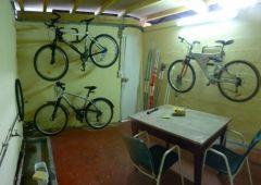 Local à vélos