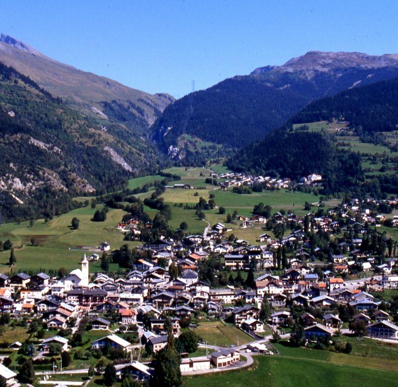 Village de Séez