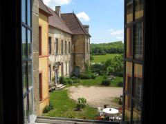 Gîte du Château de Sainte Colombe