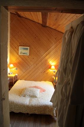 La coll giale chambres de charme chambre d 39 h tes - Chambres d hotes de charme la rochelle ...