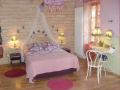 Chambres D'hôtes et Roulotte