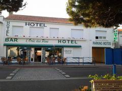 HOTEL L'OREE DES PINS