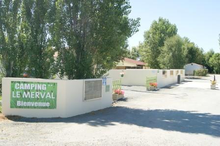 bienvenu au Merval