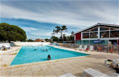 piscine camping au bon air
