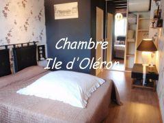 chambre Ile d'Oléron