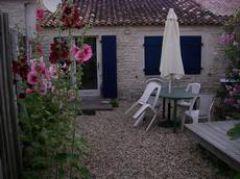 Maisonnette-Studio avec jardin