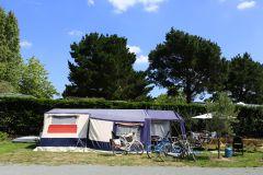 emplacement camping au chaponnet en vendée