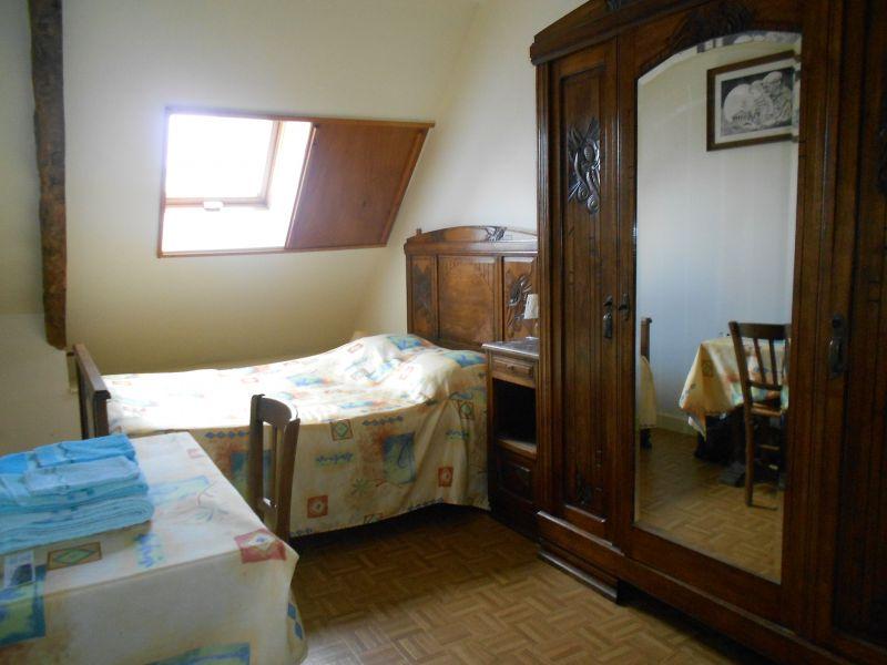 Chambres d 39 h tes voie verte gouarec mur de bretagne for Chambre d hotes bretagna