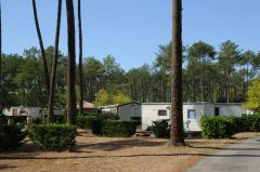 Camping Le Tatiou *** ( Mobil-homes )