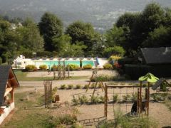 CAMPING LES CHATAIGNIERS*** : CONFORT-NATURE-CALME