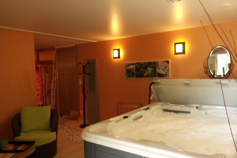 Domaine de lassord chambre d 39 h tes - Chambre d hote avec massage naturiste ...