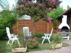 terrasse et jardiner