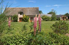Keraluic, Camping vert & Gîtes & Chambre d'Hôtes