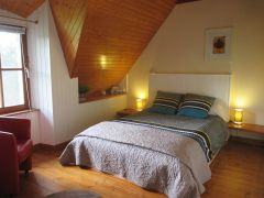Chambre Coquille