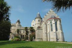 Chateau d'Abbadia