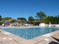 Camping*** Domaine Saint Laurent
