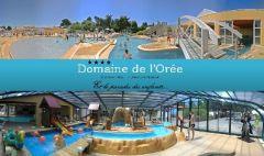 Camping Domaine de L'Orée