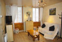 Grand studio cabine - Cauterets