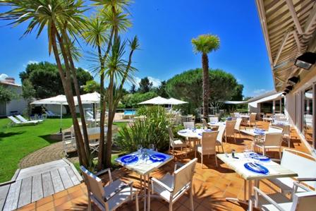 Hotel Rstaurant Noirmoutier Centre Ville