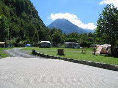 camping et gite le GR 10