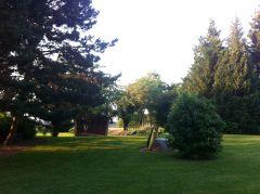 coin jardin