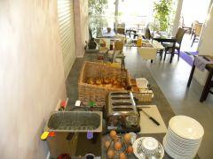 pdj buffet