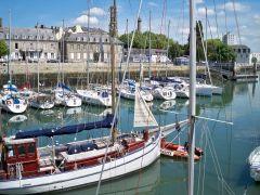 Hotel Le Victor Hugo Lorient