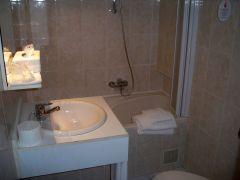 1 salle de bains