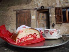 Gâteau de Saint Genix