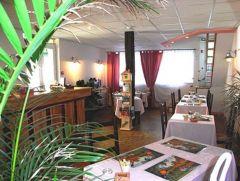 Restaurant à Chilly le vignoble dans le Jura