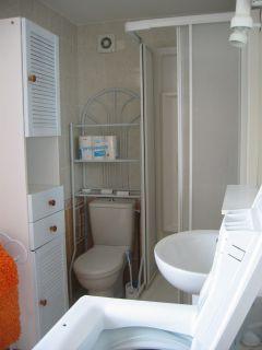 salle d' eau