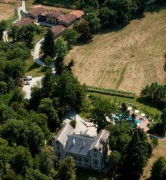 Domaine Le Castelet
