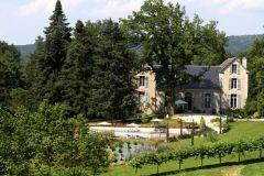 Chambre d'hôtes de charme Le Castelet Tarn
