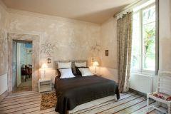 Suite Douceur - Chambre d'hôtes de charme Le Castelet