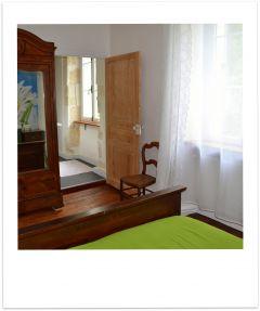 Chambre Mauzac