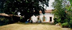 La maison à Léone