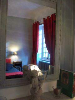 chambre tte Jeanne
