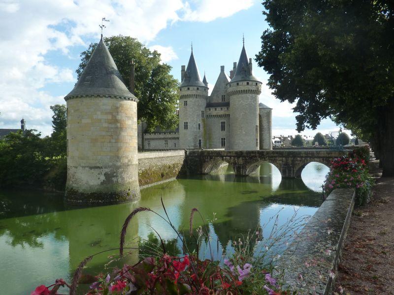 Chambres d hotes du chene loire v lo eurov lo 6 - Chambre d hote cailloux sur fontaines ...