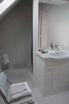 salle d'eau Hirondelle