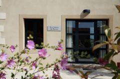 Entrée villa, Laguna Lodge Résidence