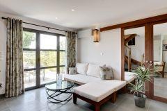 Interieur Laguna Lodge Résidence