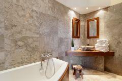 Salle de bain Laguna Lodge Résidence
