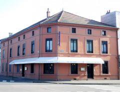 Hôtel brasserie François 1er à Saint-Dizier (52)