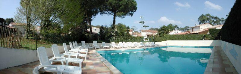 piscine residence