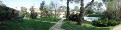 parc de la residence