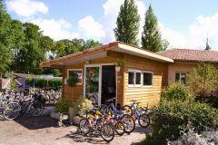 Location de vélos