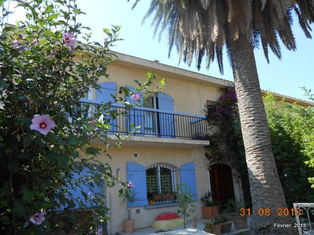 Chambre d 39 h tes 5 minutes de la voie verte bompas - Hotel avec jacuzzi dans la chambre pyrenees orientales ...